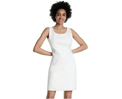Vestito da donna Vest Houston Blanco 20SWVK56 1000