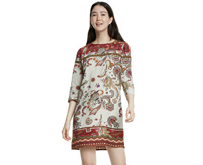 Vestito da donna Vest Praga Crudo 20SWVW39 1001