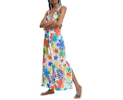 Vestito da donna Trop Blanco 20SWMW13 1000
