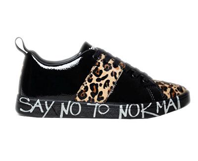 Sneakers da donna ShoesCosmicLeopard 20WSKP152000