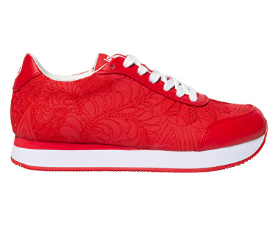 Adidași pentru femei Galaxy Rojo Roja 20SSKP34 3061