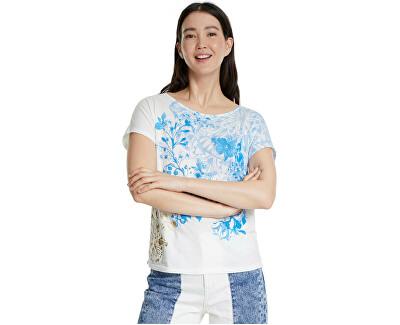Maglietta da donna Ts Under Crudo 20SWTKCS 1001