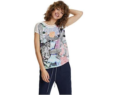 Maglietta da donna Ts Carmin 20SWTK92 3000