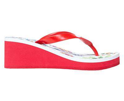 Șlapi pentru femei Shoes Lola Blanco 20SSHP06 1000