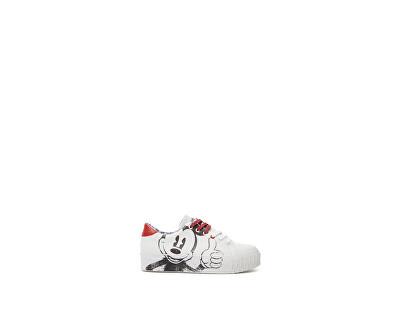 Dámské tenisky Shoes Street Mickey 21WSKP271000