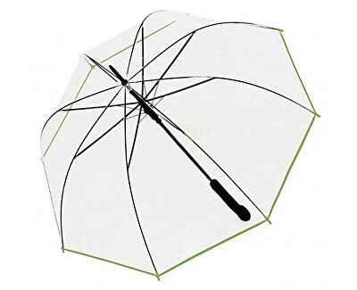 Ombrello da donna automatico HitLong  Automatic transparent Glocke77354B 04