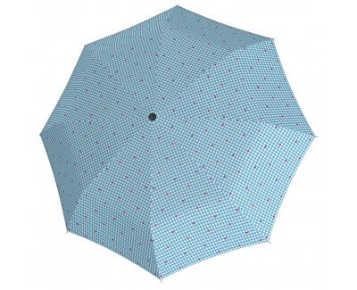 Umbrelă mecanică pentru femei Special Mini Herzerl 7000275H03