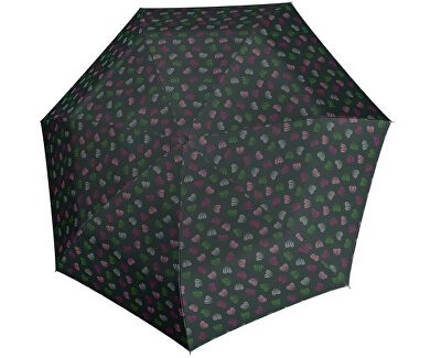 Umbrelă mecanică pliante Hit Mini Emotion 700165PE verde