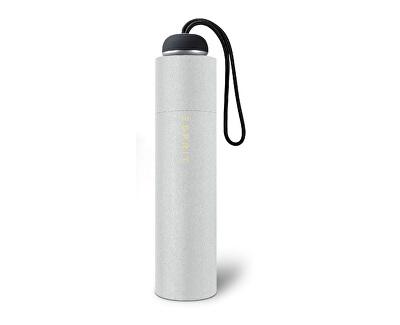 Skládací mechanický deštník Mini Alu Light Gray Violet