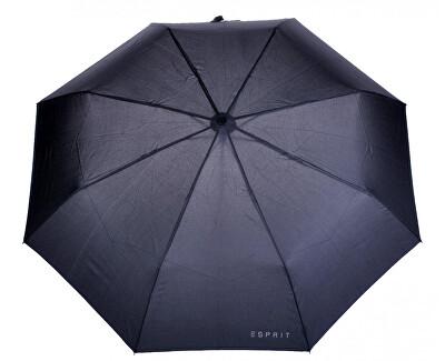Umbrelă mecanică Mini Basic Black