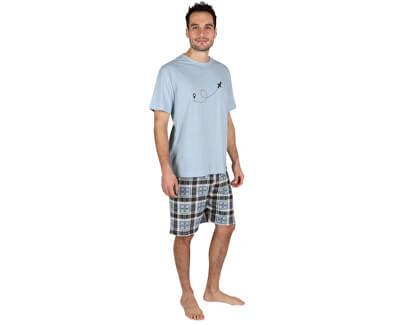 Pánské pyžamo Albatros BASS