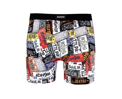 Pánské boxerky Bronx 669
