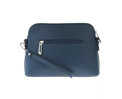 Dámská crossbody kabelka 3772 Bleu