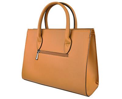 Dámska kabelka 6513 Moutarde