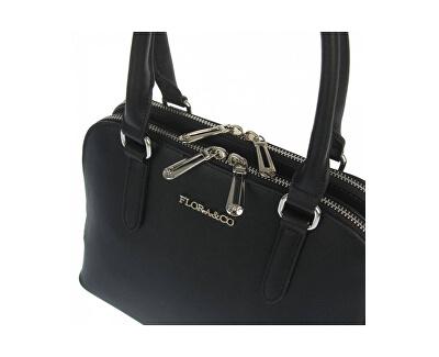Dámská kabelka 6539 Noir