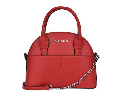 Dámská kabelka 9533 Rouge