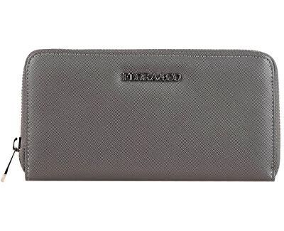 Dámská peněženka K1688 Gris Fonce