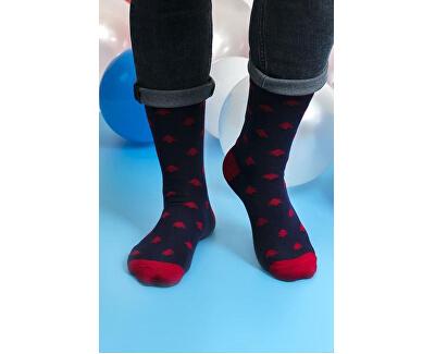 10 PACK - férfi zokni FSA297