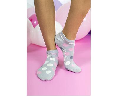 2 darab - női zokni FSA449