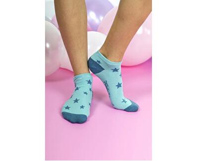 2 PACK - női zokni FSA451