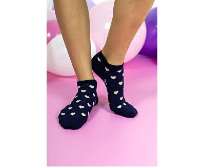3 PACK - női zokni FSA426