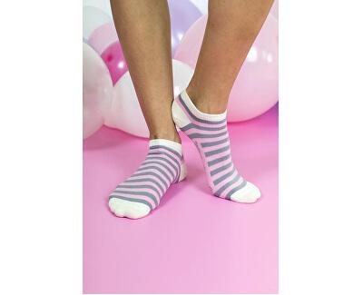 3 PACK - női zokni FSA429