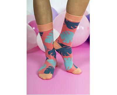 5 PACK - női zokni FSA392