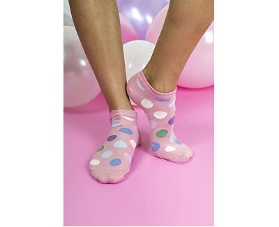 7 PACK - női zokni FSA304
