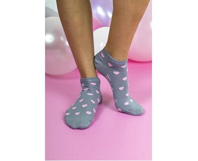 7 PACK - női zokni FSA305