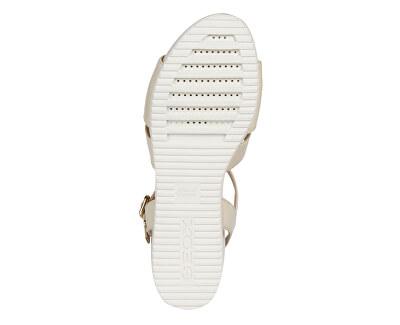 Sandali da donna D Ischia Sabbia D02GTC-00067-C5004