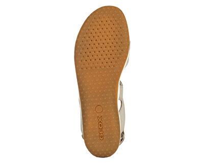 Sandale pentru femei D D52R6A-000EK Vega Taupe D52R6A-000EK -C6029