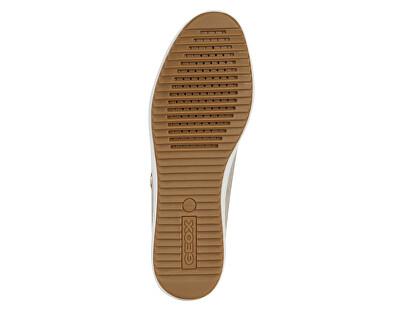 Sneakers da donna D Blomiee Lt Gold D026HA-0PVEW-C2012