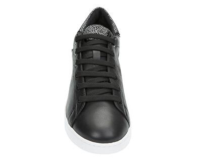 Sneakers da donna D JaysenBlack D621BA-08.507-C9999