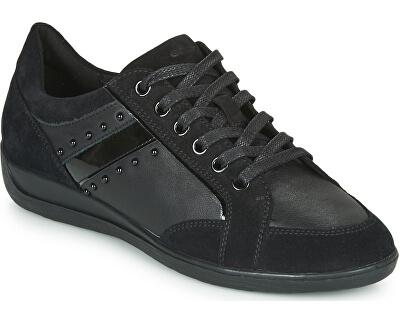 Damen Sneakers D0468H-02285-C9999