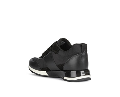 Damen Sneakers D New Aneko D04LYA-085FU-C9999