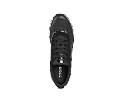 Sneakers da donna D New Aneko D04LYA-085FU-C9999