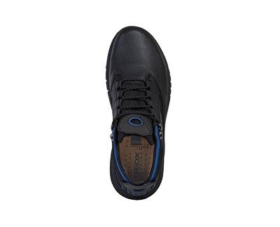 Sneakers alla caviglia da uomo U Aerantis U04APA-046FE-C9999