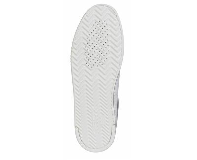 Sneakers da uomo U Eolo White/Lt Grey U028RB-04322-C1236