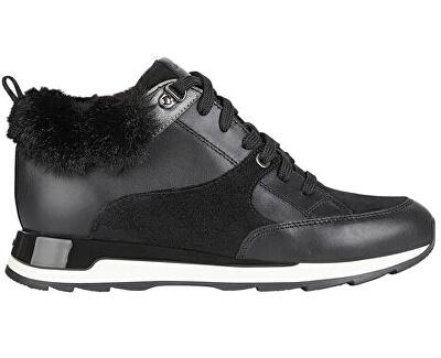 Damen Sneakers D New Aneko D04LYB-C9999-C9999