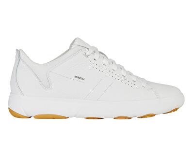 Sneakers da uomo Nebula Y White U948FA-00046-C1000