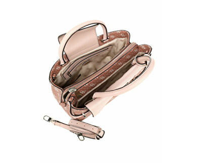 Geantă pentru femei Esme Girlfriend Satchel cinnamon-cin