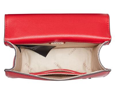 Nőicrossbody kézitáska  Noelle Mini Crossbody Flap HWVE78 79780 red-red