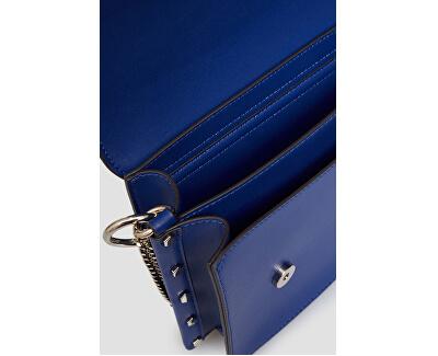Nőicrossbody kézitáska Tia Convertible Crossbody Flap HWVG78 80210 blue