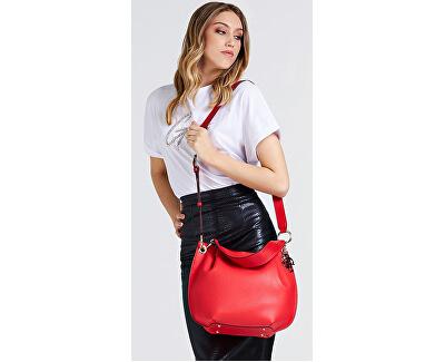 Dámska kabelka Digital Hobo Red-Red