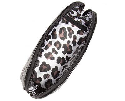 Női kozmetikai táska Annabel Dome PWANNA P0470 black-bla