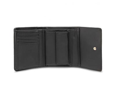 Női pénztárca  Ninnette Slg Small Trifold SWSG78 77430 black-bla