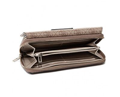 Női pénztárca SWSG76 68620 BROWN MULTI