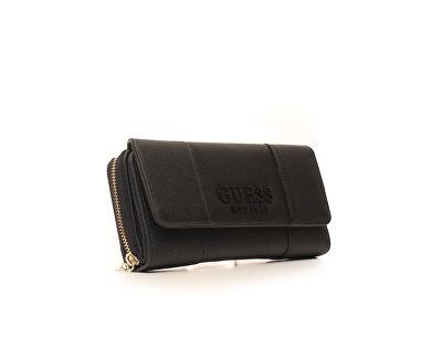 Női pénztárca SWVG76 69620 BLACK