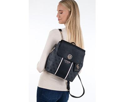 Női hátizsák Cathleen Backpack HWSG77 37320 coal-coa