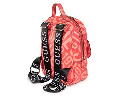 Női hátizsák  Lane Backpack HWSE78 83320 red-red